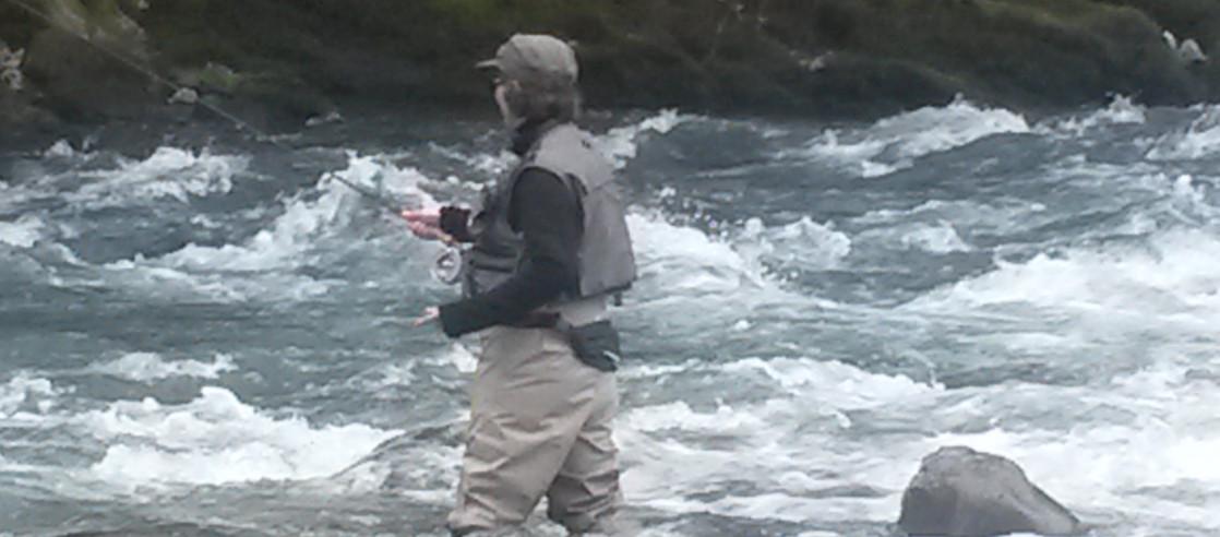 Guide pêche mouche Pyrénées Salat, Ariège, Garonne, Neste FLY FISHING Pyrénées