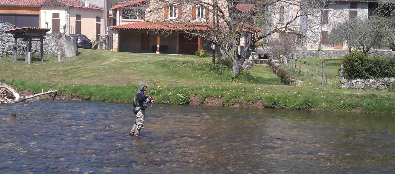 FLY FISHING Pyrénées