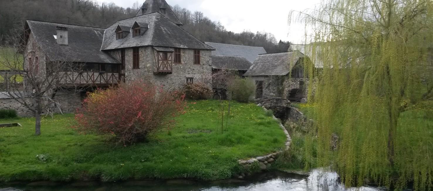 Alexandre RODRIGUES Séjours pêche à la mouche dans les Pyrénées