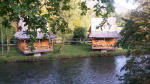Pêche à la mouche en Bosnie