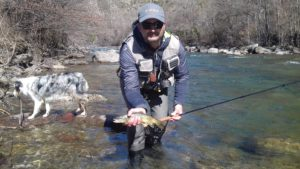Guide pêche