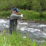 Séjour pêche mouche pyrénées