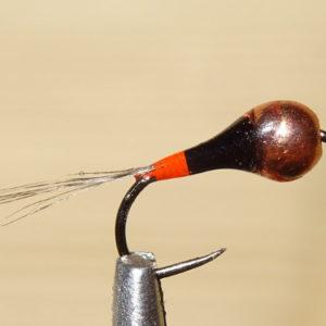 Pêche à la mouche