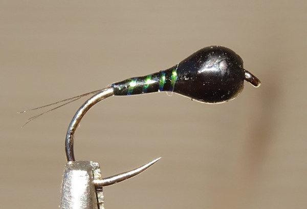 Pêche mouche Espagne
