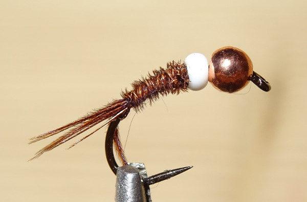 Ventes de mouches artificielles